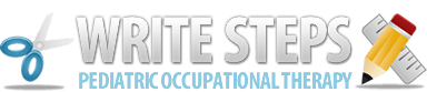 WriteSteps Pediatric Occupational Therapy